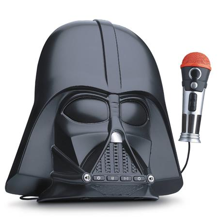 SW DARTH VADER VOICE CHANGING SPEAKER (C: 1-1-0)