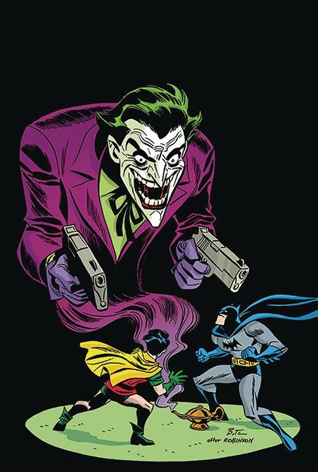 DETECTIVE COMICS #1000 1940S VAR ED (NOTE PRICE)