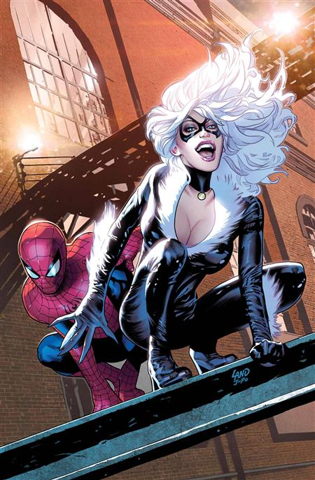 AMAZING SPIDER-MAN #16.HU