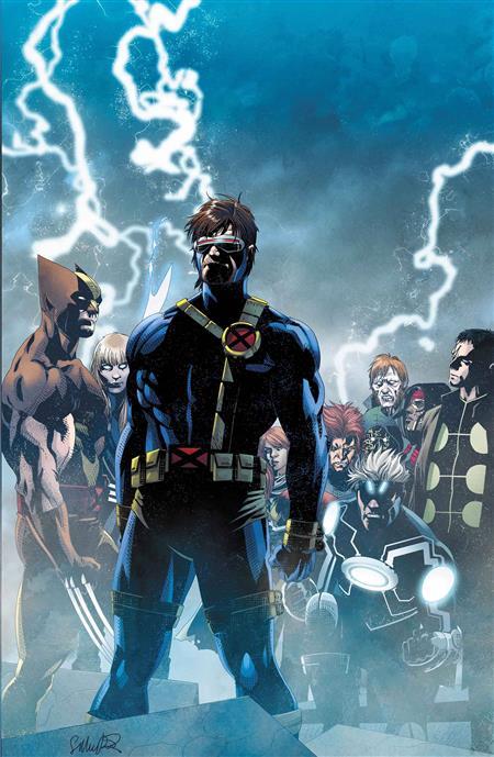 UNCANNY X-MEN #14