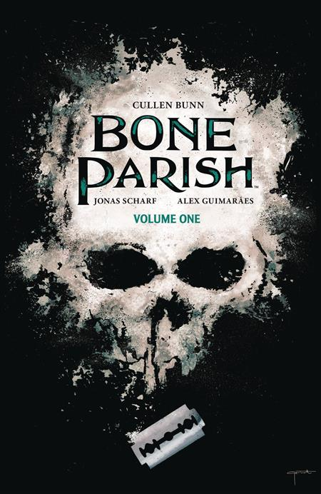 BONE PARISH TP VOL 01 (C: 0-1-2)