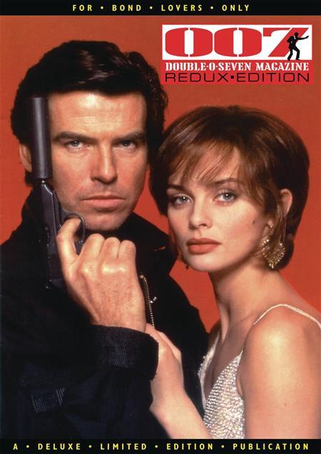 007 MAGAZINE REDUX ED #30