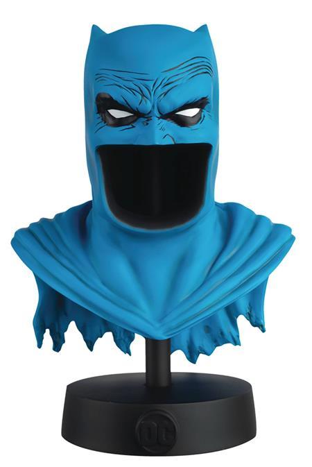 DC BATMAN UNIVERSE COWL COLL #2 DARK KNIGHT RETURNS (C: 0-1-