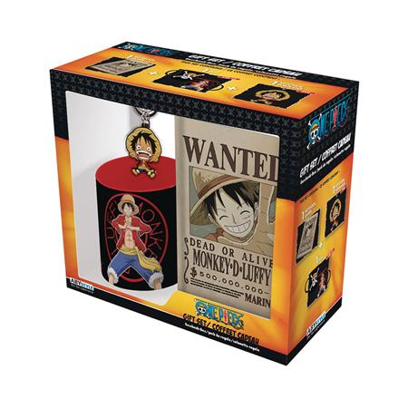 ONE PIECE GIFT SET (C: 1-1-2)