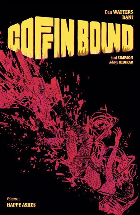 COFFIN BOUND TP VOL 01 (MR)