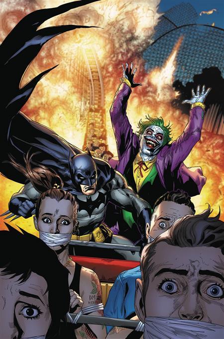 BATMAN DETECTIVE COMICS HC VOL 03 GREETINGS FROM GOTHAM
