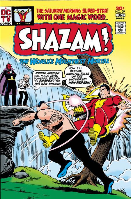 SHAZAM THE WORLDS MIGHTIEST MORTAL H VOL 02
