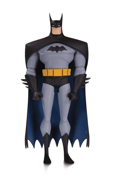 JUSTICE LEAGUE BATMAN AF (Net)