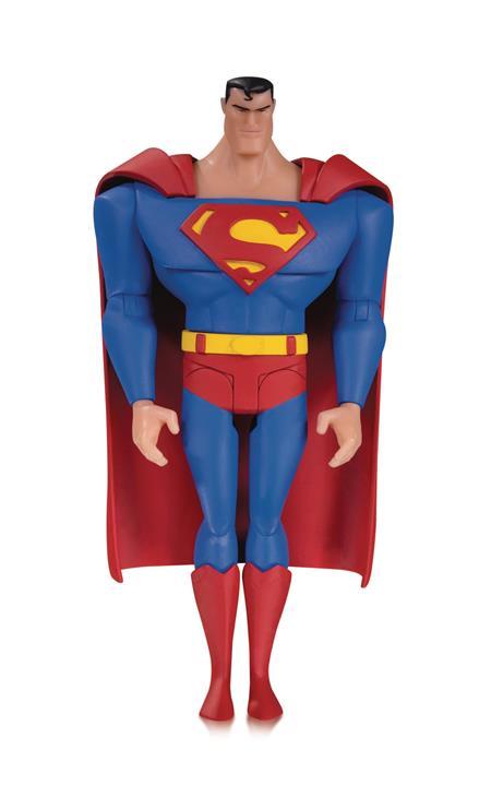 JUSTICE LEAGUE SUPERMAN AF (Net)