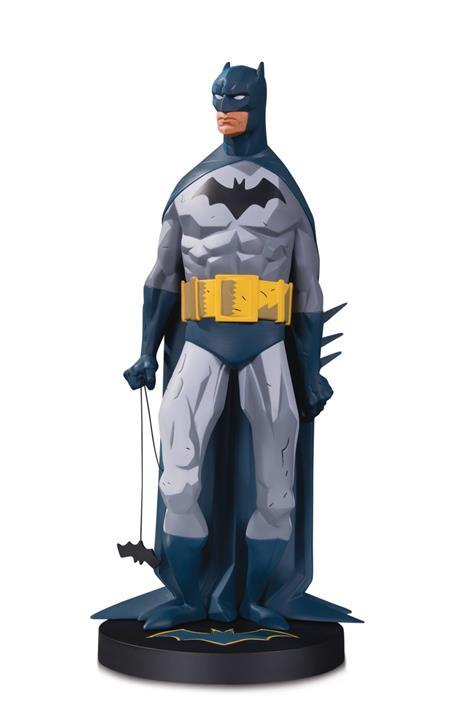 DC DESIGNER SER BATMAN BY MIGNOLA MINI STATUE