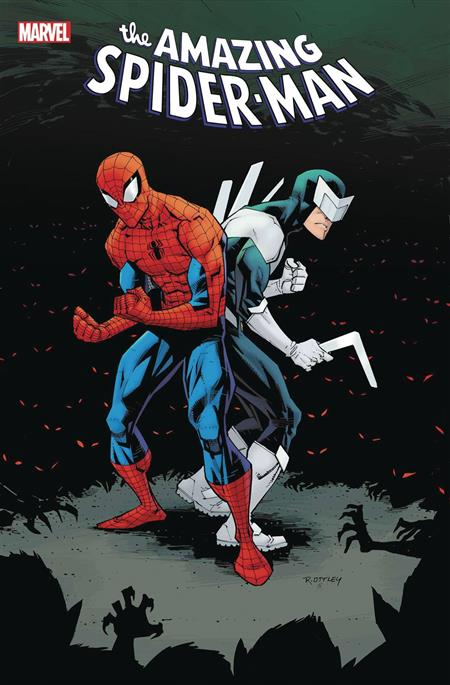 AMAZING SPIDER-MAN #41 2099