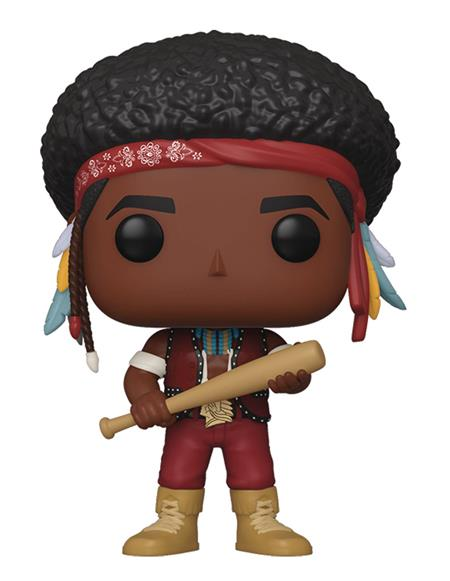 POP MOVIES WARRIORS COCHISE VIN FIG (C: 1-1-2)