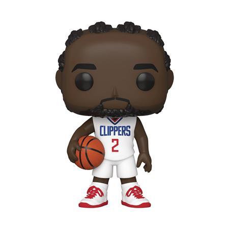 POP NBA CLIPPERS KAWHI LEONARD VIN FIG (C: 1-1-2)