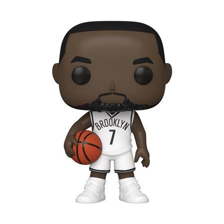 POP NBA NETS KEVIN DURANT VIN FIG (C: 1-1-2)