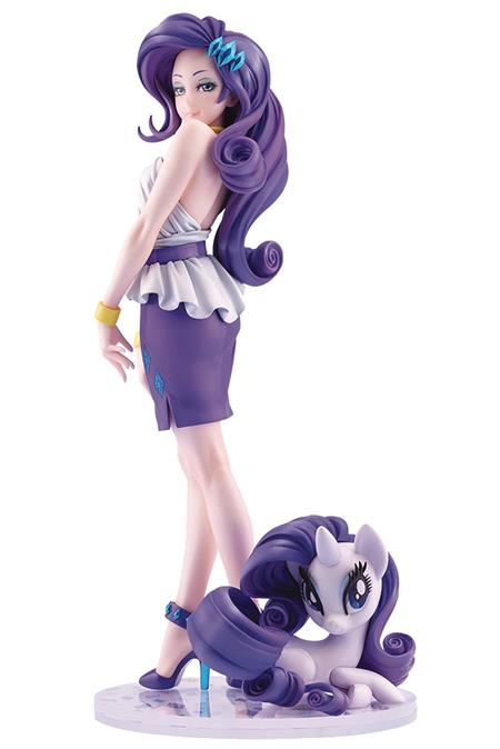 MY LITTLE PONY RARITY BISHOUJO STATUE (Net) (C: 1-1-2)