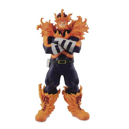 MY HERO ACADEMIA AGE OF HEROES ENDEAVOR FIG (C: 1-1-2)