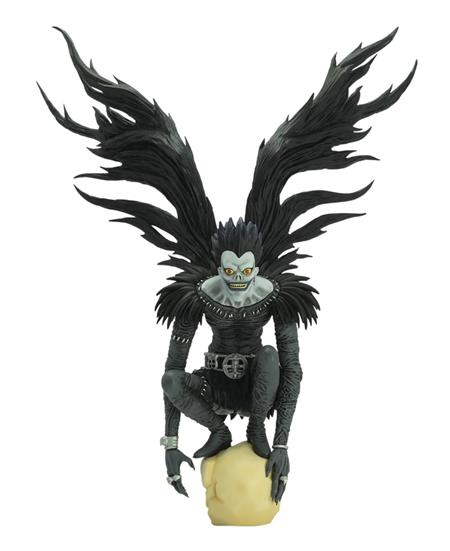 DEATH NOTE RYUK SFC FIGURE (C: 1-1-2)