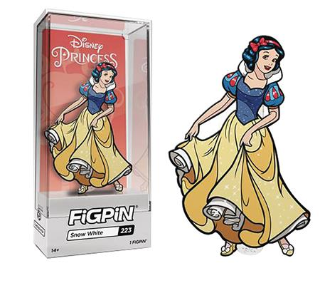 FIGPIN DISNEY SNOW WHITE PIN (C: 1-1-1)