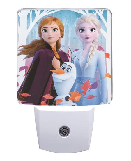 FROZEN 2 NIGHTLIGHT (C: 1-1-2)