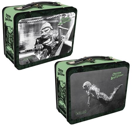 UNIVERSAL MONSTERS CREATURE FROM THE BLACK LAGOON TOTE (C: 1