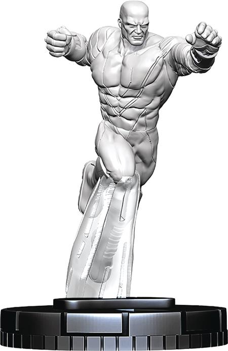 MARVEL HEROCLIX UNPAINTED MINI COLOSSUS (C: 0-1-2)