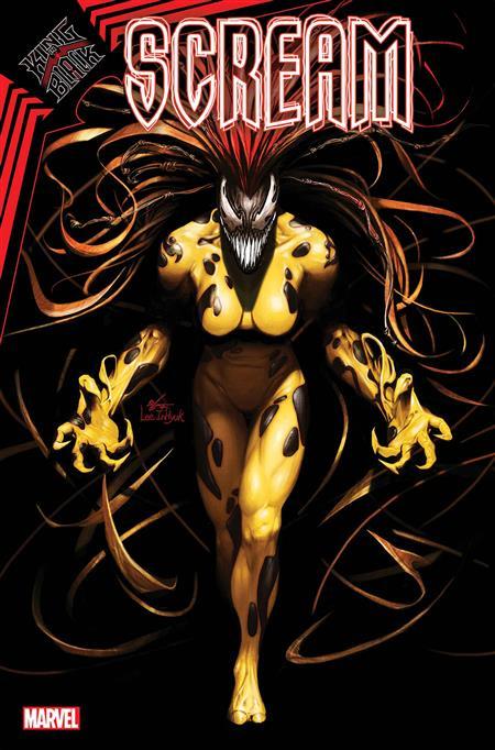 KING IN BLACK SCREAM #1