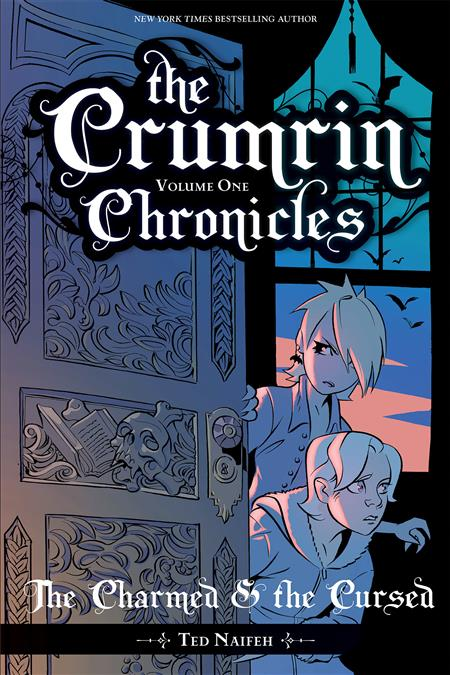 CRUMRIN CHRONICLES TP VOL 01