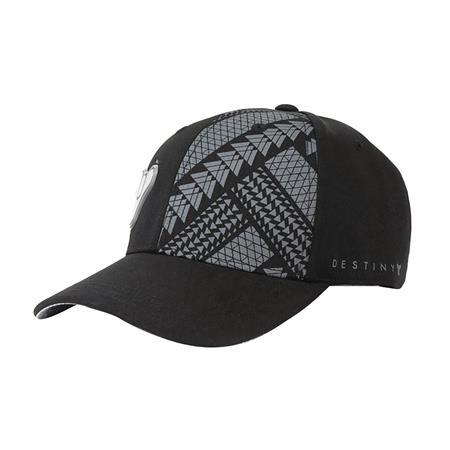 DESTINY TRICORN BLACK SNAPBACK CAP (Net) (C: 1-1-2)