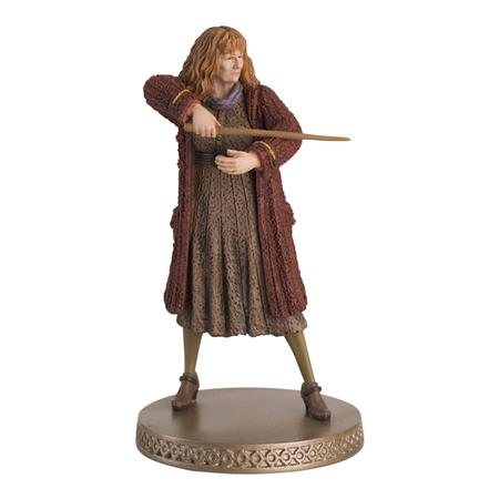 HP WIZARDING WORLD FIG COLLECTION #58 MOLLY WEASLEY (C: 1-1-