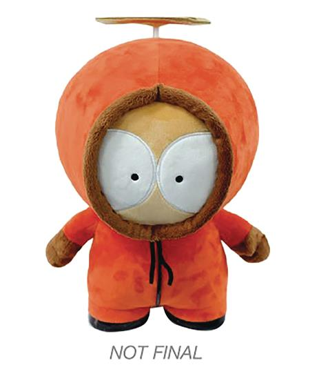 PHUNNY SOUTH PARK ANGEL KENNY HUGME 16IN PLUSH (C: 1-1-2)