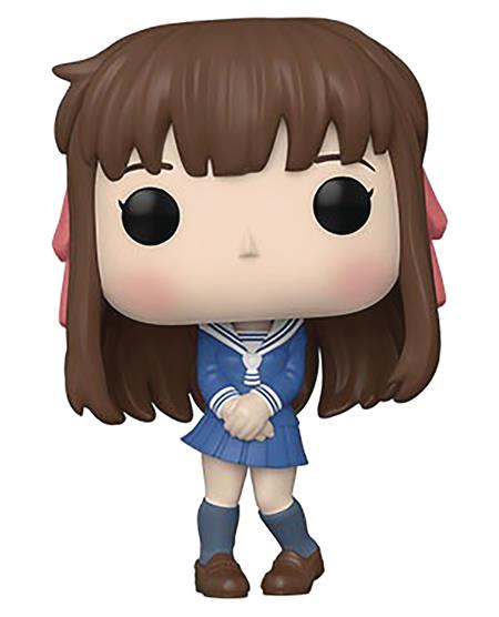 POP ANIMATION FRUITS BASKET TOHRU HONDA VIN FIG (C: 1-1-2)