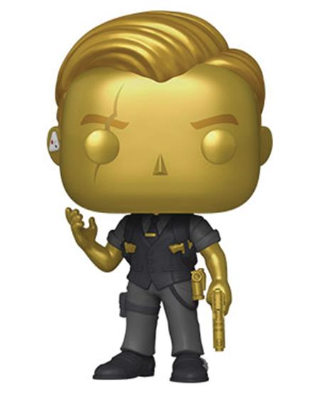 POP GAMES FORTNITE MIDAS MT VIN FIG (C: 1-1-2)
