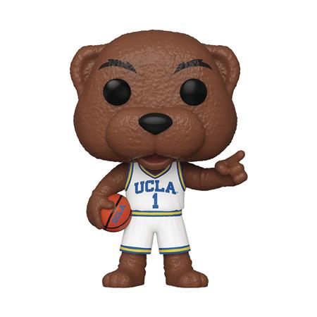 POP MASCOTS UCLA JOE BRUIN VIN FIG (C: 1-1-2)