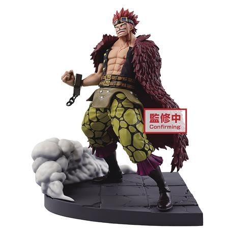 ONE PIECE LOG FILE SELECTION WORST GENERATION V2 FIG (C: 1-1