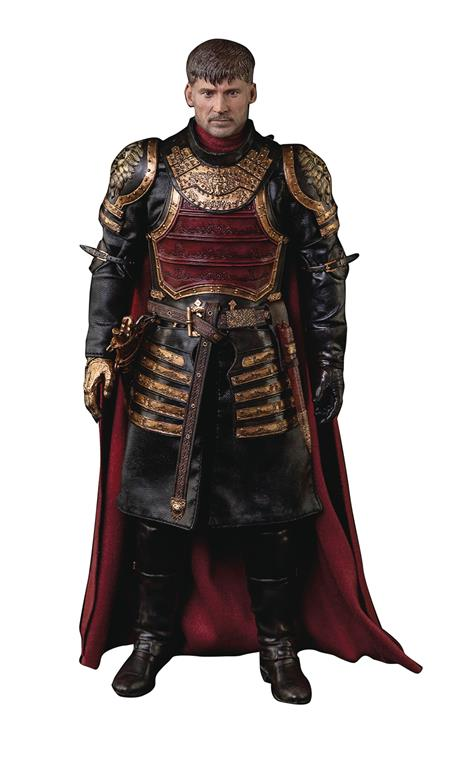 GAME OF THRONES JAIME LANNISTER SEASON 7 1/6 SCALE FIG (Net)