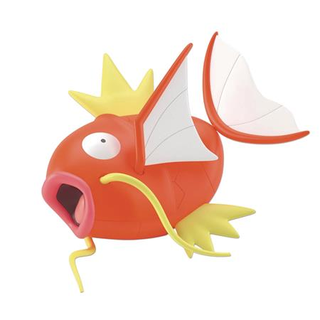 POKEMON 01 BIG MODEL KIT MAGIKARP (Net) (C: 1-1-2)
