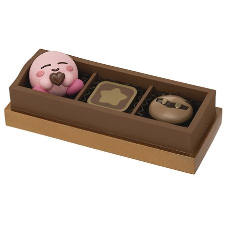 KIRBY PALDOLCE COLLECTION V3 KIRBY CHOCOLATES FIG (C: 1-1-2)