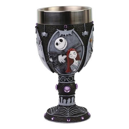 DISNEY NBX DECORATIVE GOBLET (C: 1-1-2)