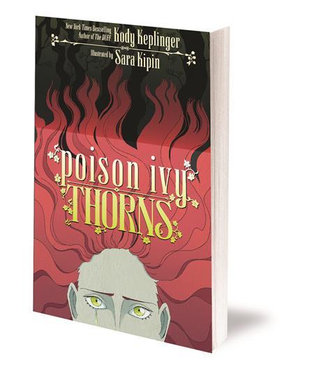 POISON IVY THORNS TP