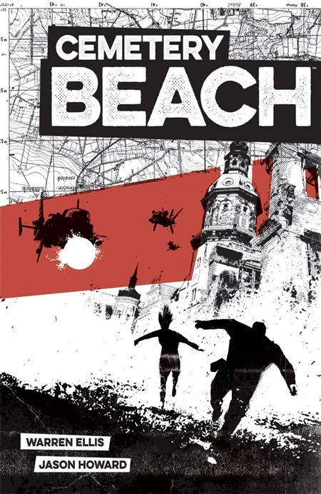 CEMETERY BEACH #1 (MR)