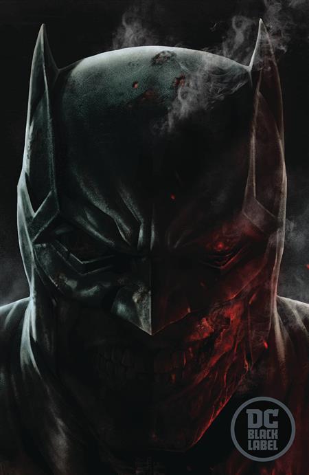 BATMAN DAMNED #1 (OF 3) (MR)