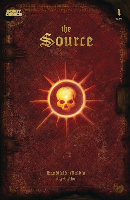 SOURCE #1