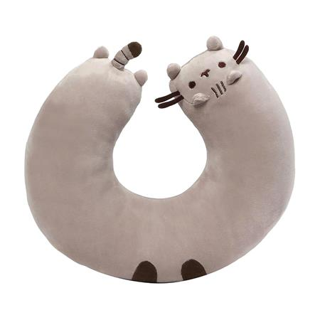 GUND PUSHEEN NECK PILLOW (C: 1-1-2)