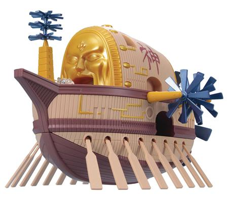 ONE PIECE ARK MAXIM GRAND SHIP MDL COLL (Net) (C: 1-1-2)