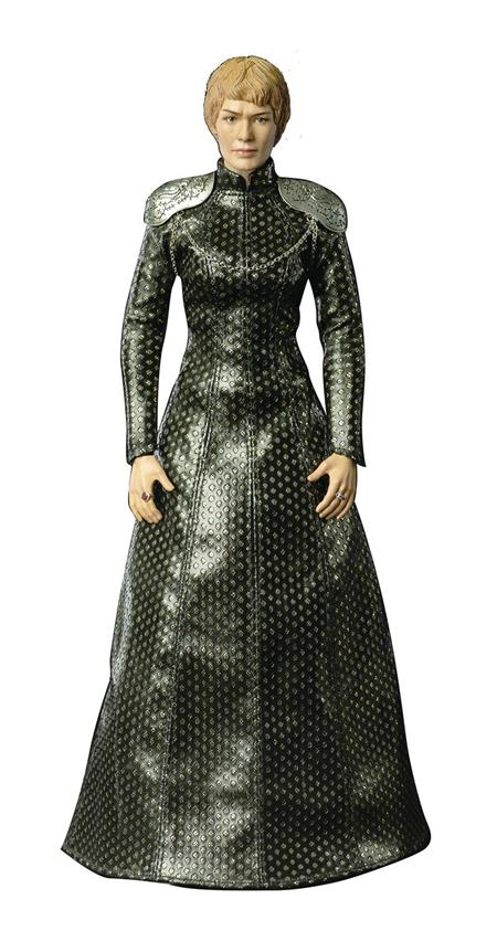 GAME OF THRONES CERSEI LANNISTER 1/6 SCALE FIG (Net) (C: 0-1