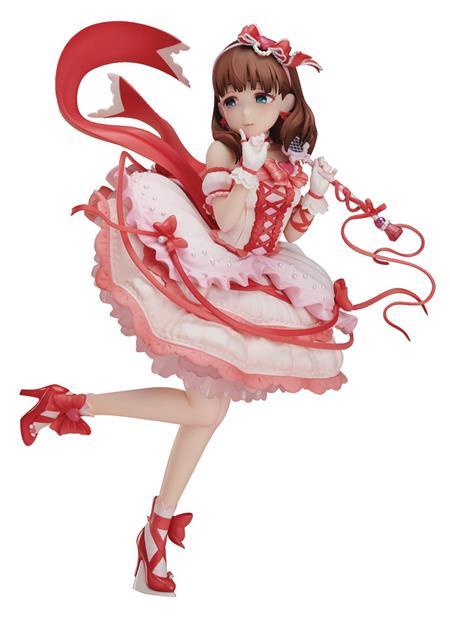 IDOLMASTER CINDERELLA GIRLS MAYU SAKUMA 1/8 PVC HEART VER (C