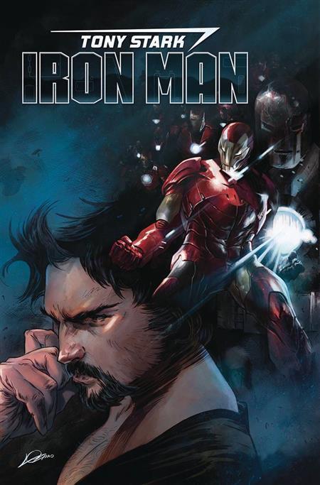 HCF 2019 IRON MAN ROAD TO IRON MAN 2020 #1 (Net)