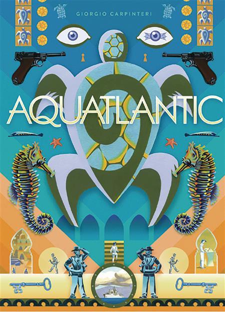 AQUATLANTIC HC (C: 0-1-2)