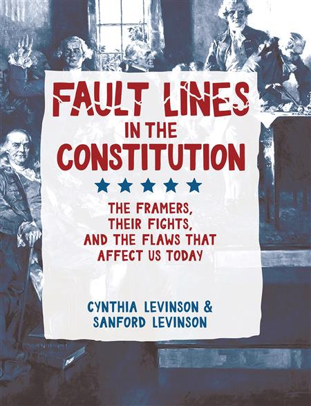 FAULT LINES IN THE CONSTITUTION GN (C: 0-1-0)