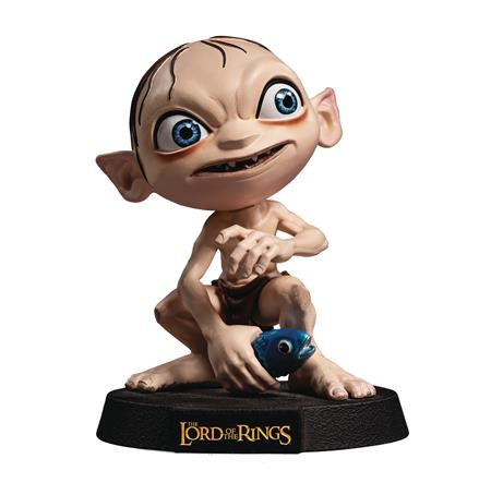 MINICO HEROES LORD OF THE RINGS GOLLUM VINYL STATUE (C: 1-1-